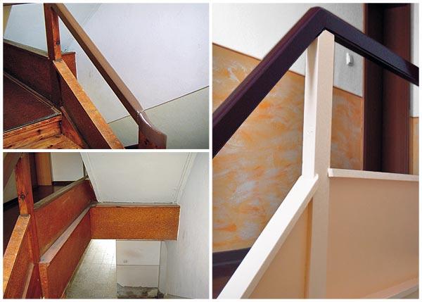 Malerfirma Junold Fassaden Innenraume Wandgestaltung